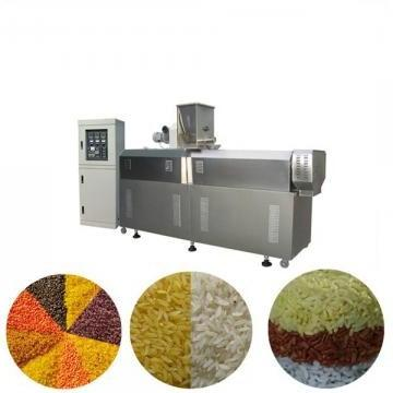 Industrial and Stainless Steel Microwave Fixing Processing Line/Microwave Drying Making Machine with Ce