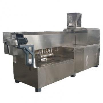 Energy Saving Microwave Soy Flour Drying Machine