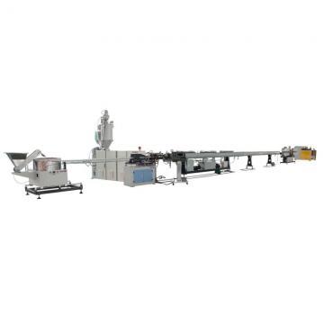 Stainless Steel Industrial Tunnel Microwave Heating Fruit Vegetable Drying Machine
