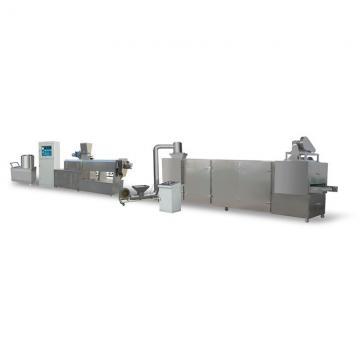 Automatic Industrial Powder Makeup Puff Sponge Microwave Drying Sterilizing Machine