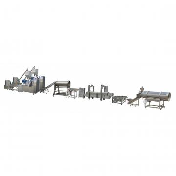 Artificial / Nutritional Rice Production Line