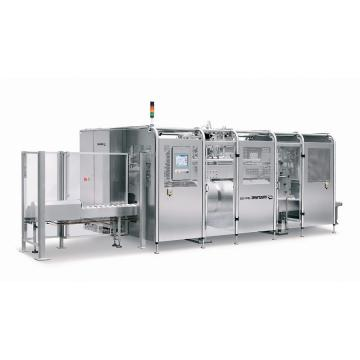 Simple Operation Artificial Rice Production Line