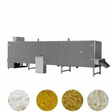 Artificial Rice Process Line/ Instant Rice Making Machine/Nutrition Rice Production Line
