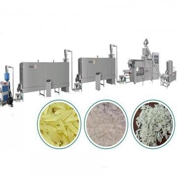 Double Color Dog Treats Chews Making Machinery