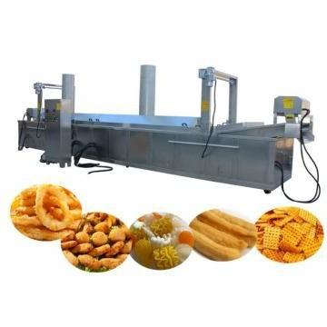 Hot Sale Double Color Dog Treats Chews Food Extruded Making Machinery