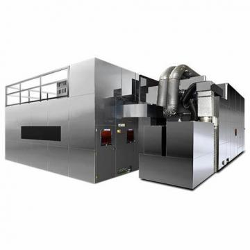 Vacuum Drying Equipment for Chemical and Pharmaceutical Materials