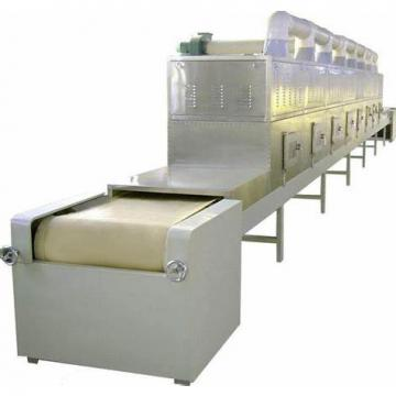 Pharmaceutical Industry Continuous Double-Cone Rotary Vacuum Drying Equipment