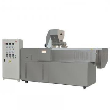 Big Capacity 1-2 Ton/H Pet Food Processing Line Animal Feed Extrusion Dog Food Making Machine