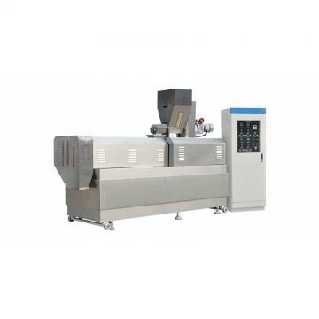 High Production Microwave Chicken Leg Meat Products Thawing Machine