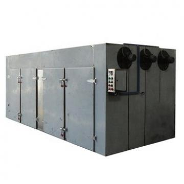 Tunnel Belt Conveyor Microwave Drying Thawing Defatting Machine for Meat
