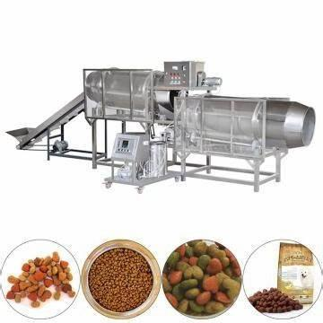 Converted Nutritional Cereal Powder Instant Porridge Modified Starch Making Production Processing Line Modified Potato Starch Equipment