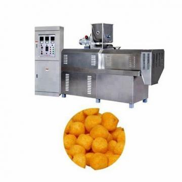 Manufacture Full Automatic Twin Screw Modified Starch Processing Equipment