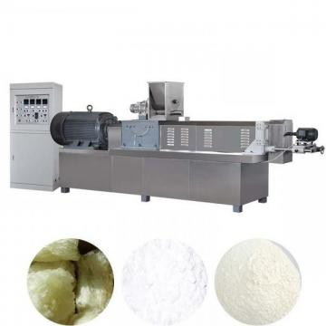 High Efficiency Cassava Starch Processing Equipment