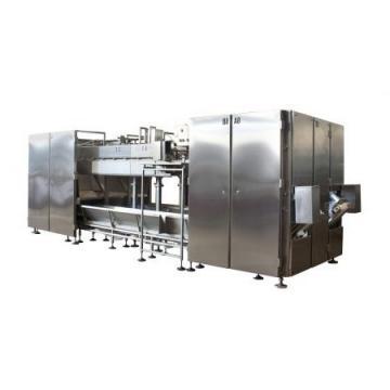 High Quality Peanut Brittle Making Machine / Cereal Bar Cutting Machine