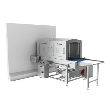 New Fully Automatic Cookie Biscuit Molding Production Line