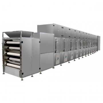 Ce Professional Snack Food Cereal Protein Bars Forming Cutting Machine