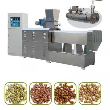 Cereal Bar Cutting Machine