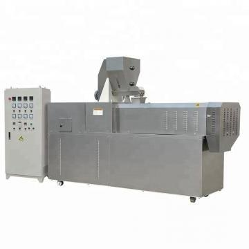 Puffing Food, Fruit Sugar and Other Automatic Granule Packaging Machine