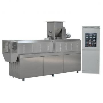 30-550kg/H Small Corn Rice Puffing Snack Food Extruder Machine