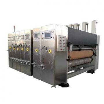 Air Flow Puffed Food Corn Rice Grain Puffing Making Machine