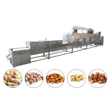 Industrial Small Biscuit Cookie Production Line