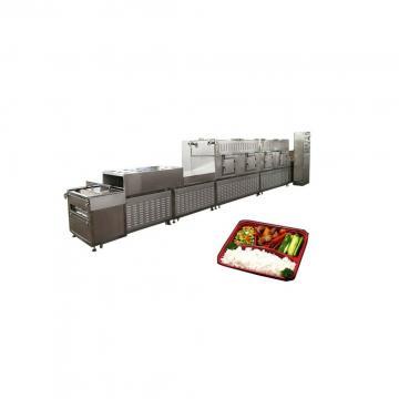 Automatic Cookie Production Line (QK400)