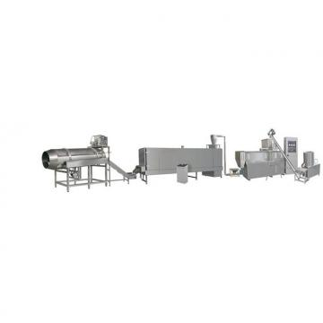 Bd Automatic Cake/Cookie/Biscuit Production Line/Tunnel Oven Production Line