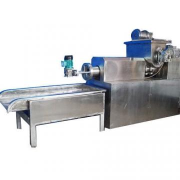 Stainless Steel Cookie Biscuit Production Line with Ce