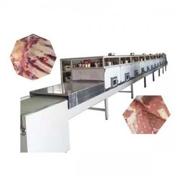 Jinan Keysong Stainless Steel Twin Screw Puff Snack Food Extruder