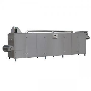 Direct Puff Kurkure Snack Food Extruder/Making Machine / Food Machinery / Equipment