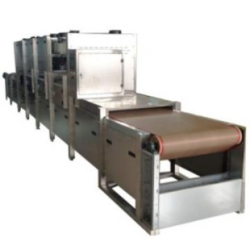 Extruded Snack Food Production Machine / Corn Puff Snack Extruder for Factory