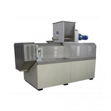Automatic Dog Cat Fish Pet Food Extruder Machinery
