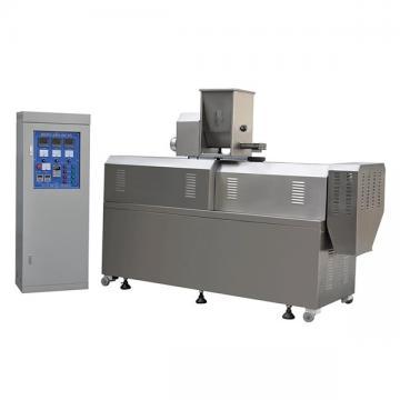 Dog Pet Food Production Line Fish Feed Extruder Machine