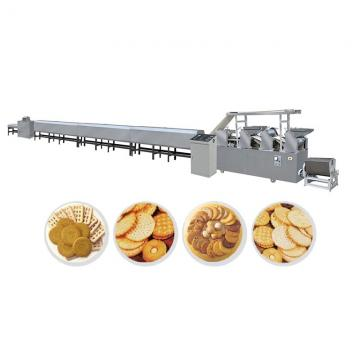 Pet Food Extruder Machine for Nutritious and Delicious Pet Food