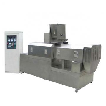 Floating Fish Feed Extruder Sack Sewing Milling Manufacturing Machine in Malaysia for Sale in Philippines