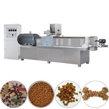 Animal Pet Dog Food Cat Birds Feed Manufacturing Machinery