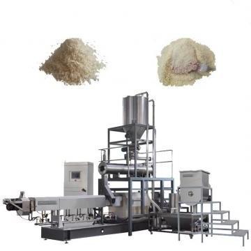 Twin-Screw Extruder Pet Food Machine Dry Pet Food Machine Wet Pet Food Machine