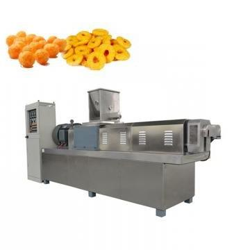 Microwave Thawing Machine for Frozen Sea Meat Food