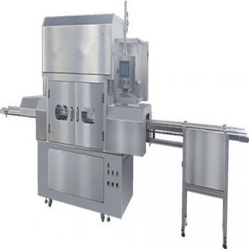 High Quality Microwave Bean Curd Drying Sterilization Equipment