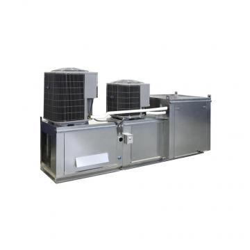Industrial Tunnel Microwave Ceramic Drying Curing Machine