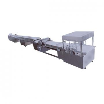 High Quality and Good Feedback Modified Dasheen Potato Cassave Starch Extruder Machine Cassava Starch Production Line