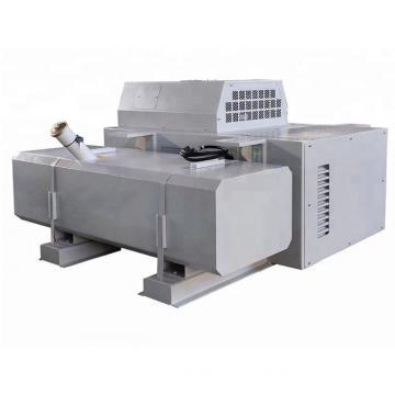 China Factory Fine Fiber Sieve Sweet Potato Starch Fiber Sieve Machine Electric Starch Production Line