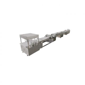 Cassava Corn Potato Modified Pre-Gelatinized Starch Production Machine Line