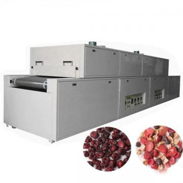 Turnkey Project Potato Starch Production Line