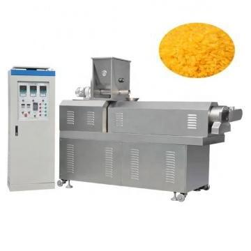 Factory price High quality Small Protein bar machine energy bar extruder