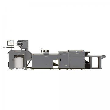 PLC Control Stainless Steel Small Cereal Bar Machine