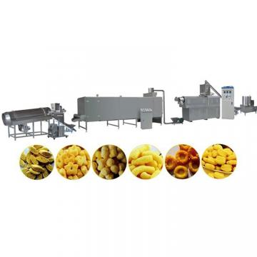 Automatic Oatmeal chocolate/cereal bar chocolate/grain bar Chocolate making machine