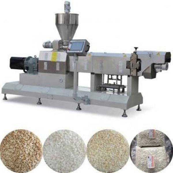 Animal Pet Puffing Pellet Feed Making Machine From China Factory Manufacturer