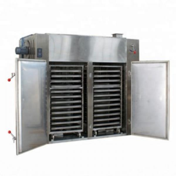 Industrial Microwave Soya Flour Lotus Root Starch Drying Sterilization Machine